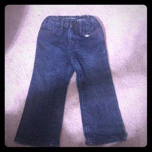 Other - Jeans kids boy size 3